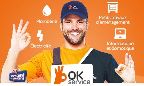 OK Service Bricolage