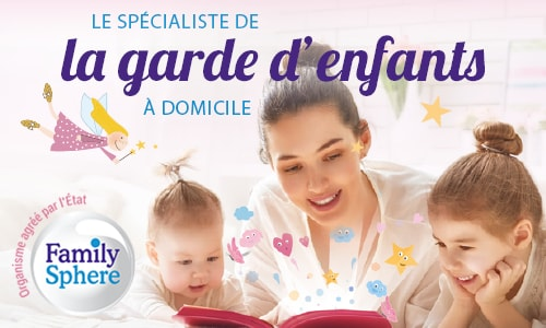 Family Sphere Garde d'enfants